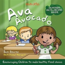 Ava Avocado, Paperback Book