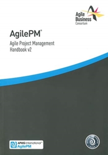 AGILE PROJECT MANAGEMENT HANDBOOK V2, Paperback Book
