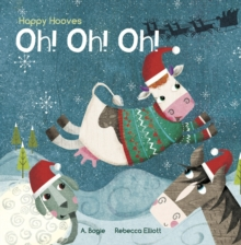 Happy Hooves : Oh! Oh! Oh!, Hardback Book