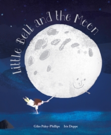 Little Bell and the Moon, Hardback Book