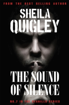 THE Sound of Silence, Paperback Book