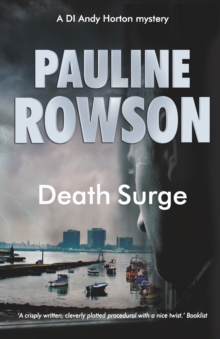 Death Surge : A DI Andy Horton Marine Mystery Crime Novel, Paperback Book