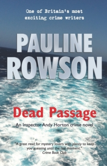 Dead Passage : An Inspector Andy Horton Crime Novel, Paperback / softback Book