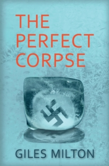 The Perfect Corpse, Paperback Book