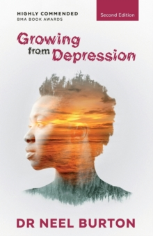 Growing from Depression, second edition, Paperback Book