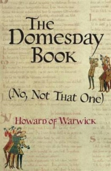 The Domesday Book (No, Not That One), Paperback / softback Book
