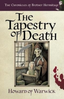 The Tapestry of Death, Paperback / softback Book