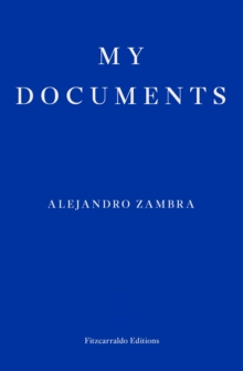 My Documents, Paperback / softback Book