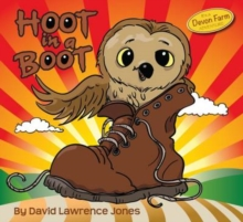 Hoot in a Boot, Paperback / softback Book
