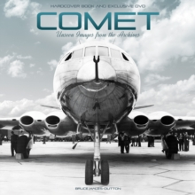 Comet H/C plus DVD : Unseen Images from the Archives, Mixed media product Book