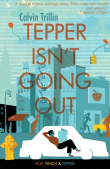 Tepper isn't Going Out, Paperback Book