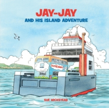 Jay-Jay and His Island Adventure, Paperback / softback Book