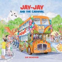 Jay-Jay and the Carnival, Paperback / softback Book
