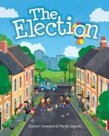 The Election, Paperback / softback Book