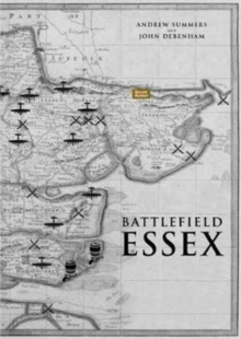 Battlefield Essex, Paperback Book