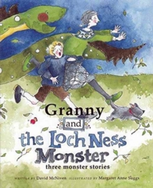 Granny and the Loch Ness Monster, Paperback Book