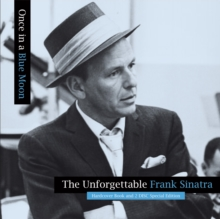 Frank Sinatra H/C DVD : The Man & His Music, Mixed media product Book