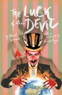 The Luck of the Devil, Paperback / softback Book