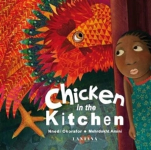 Chicken in the Kitchen, Paperback Book