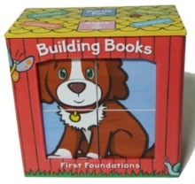 Building Books: First Foundations : Book 1, Board book Book