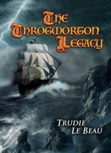 The Throgmorton Legacy, Paperback / softback Book
