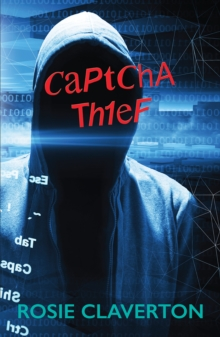 Captcha Thief, EPUB eBook