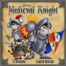 (Life as a) Medieval Knight, Paperback / softback Book