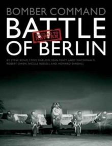 Bomber Command: Battle of Berlin Failed to Return, Hardback Book