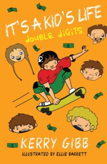 It's A Kid's Life Double Digits, Paperback Book