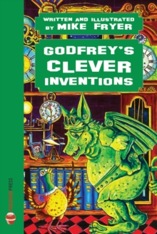 Godfrey's Clever Inventions, Paperback Book