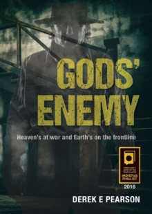 GODS' Enemy, Paperback / softback Book