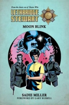 Lethbridge-Stewart: Moon Blink, Paperback Book