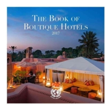 Boutique Hotels Selection, Paperback / softback Book