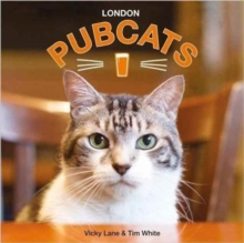 London Pubcats, Paperback Book