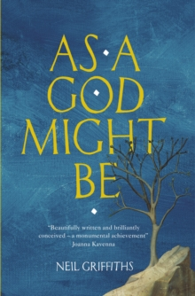 As A God Might Be, Paperback Book