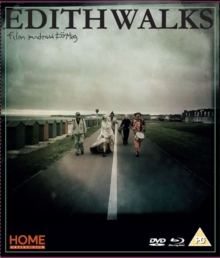 Edith Walks : A Film by Andrew Kotting, DVD video Book