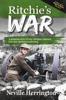 RITCHIES WAR, Paperback Book