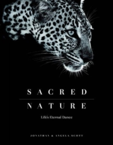 Sacred Nature : Life's Eternal Dance, Hardback Book