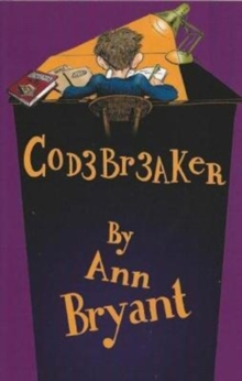 Code Breaker, Paperback / softback Book