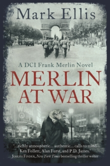 Merlin at War, Paperback Book