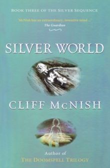 Silver World, Paperback Book