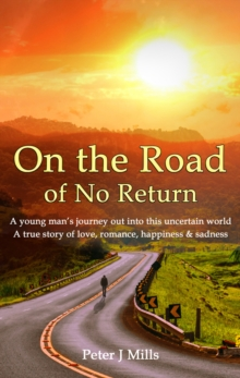 On the Road of No Return, Hardback Book