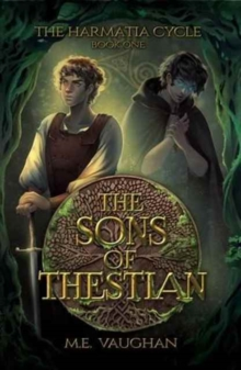 The Sons of Thestian, Paperback Book