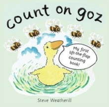 Count on Goz, Paperback Book