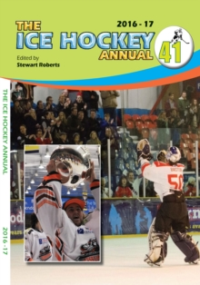 The  Ice Hockey Annual 2016-17, PDF eBook