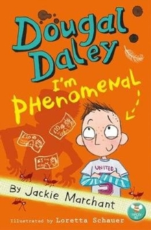 Dougal Daley - I'm Phenomenal, Paperback / softback Book