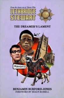 Lethbridge-Stewart: The Dreamer's Lament, Paperback / softback Book