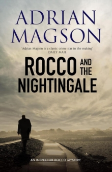 Rocco And The Nightingale, Paperback / softback Book