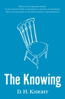 The Knowing, Paperback / softback Book