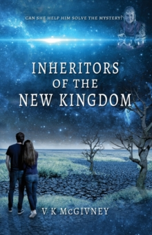 Inheritors of the New Kingdom, Paperback / softback Book